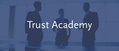 Trust Academy Quarterly Meeting Q4 - Tax