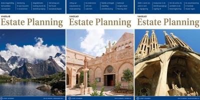 Vakblad Estate Planning jaarabonnement