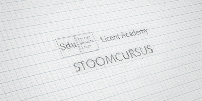 Stoomcursus Tax accounting