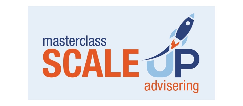 Masterclass Scale-up advisering