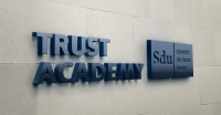 Trust Academy Jaardeal kwartaalbijeenkomsten